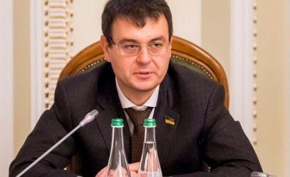 Гетманцев: Основания для применения санкций в отношении Медведчука нам до сих пор не известны