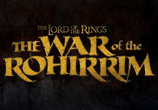 Warner Bros. снимет аниме «Властелин колец: Война Рохиррима»