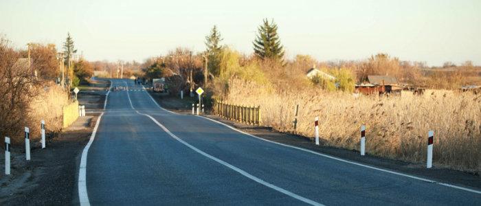 Восстановление дорог Донбасса: Стало известно, сколько денег выделят в 2020 году