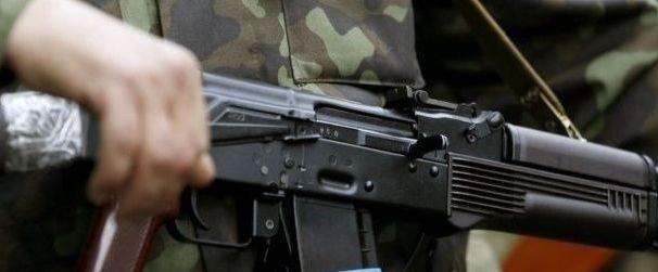 В «Л-ДНР» из Росссии перебрасывают подразделения спецназначения «казачьих формирований»
