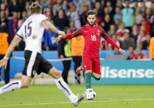 Евро-2020: Португалия теряет форварда перед матчем с Украиной