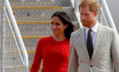 Принц Гарри пожаловался на королевскую жизнь: Это была действительно сложная среда