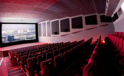 Как в Европе: В Украине кинотеатрам разрешили работать в «красной» зоне карантина