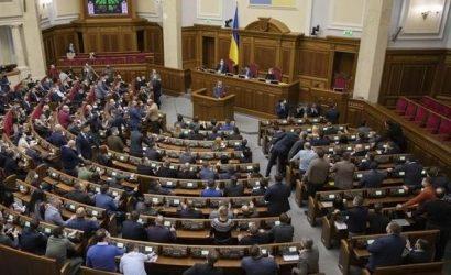 Опрос: «Оппозиционная платформа — За жизнь» остается безоговорочным лидером электоральных симпатий украинцев