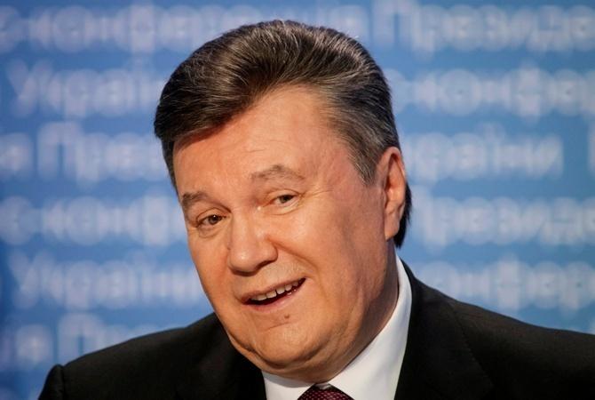 Януковича вновь вызвали на допрос в суд: ждут 18 октября