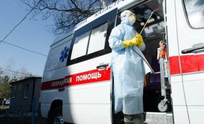 Два летальных случая за сутки: В «ЛНР» назвали количество смертей от COVID-19