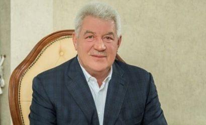 Рекордсмен среди мэров: Городского голову Бахмута переизбрали в седьмой раз