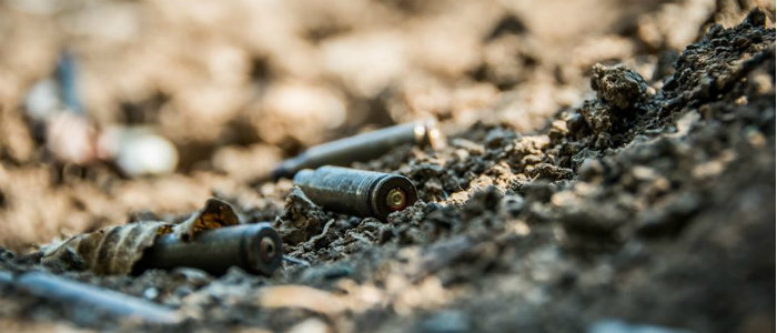 Война на Донбассе: В ОБСЕ назвали количество жертв в этом году