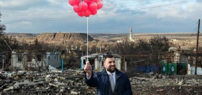 Поздравляю всех непризнанных: В соцсетях обсуждают новый праздник в «ДНР»