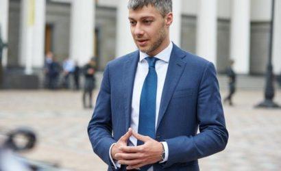 ОПЗЖ выдвинула в мэры Николаева Ильюка