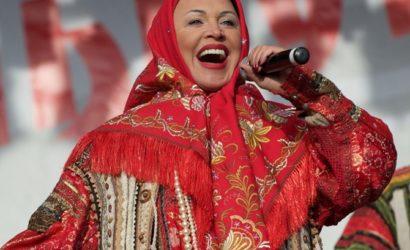 СМИ: У известной певицы Надежды Бабкиной подозревают коронавирус