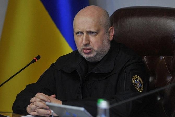 Турчинов открестился от адвокатского объединения с его именем, в котором проходили обыски