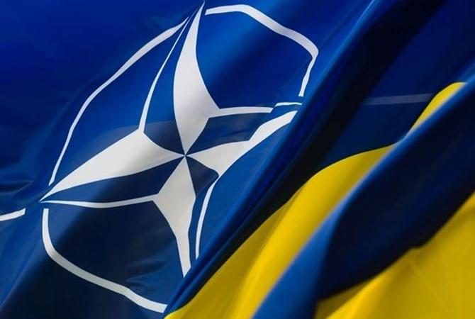 Руководство НАТО посетит Украину 30-31 октября