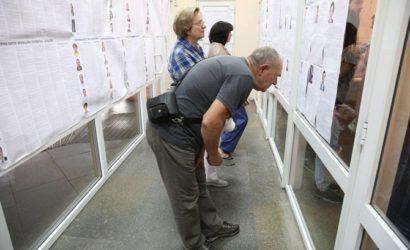 Кто на Киев? Кондитер, боксер, комик, «ревизор», экономисты и историки