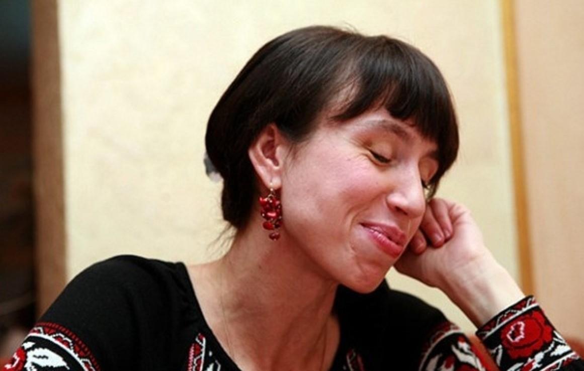Черновол отрицает нападение на журналиста Шарий.нет