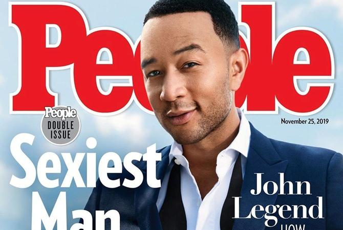 Журнал People назвал имя самого сексуального мужчины планеты