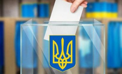 Донетчина остается в антилидерах по нарушениям избирательного процесса (Карта)