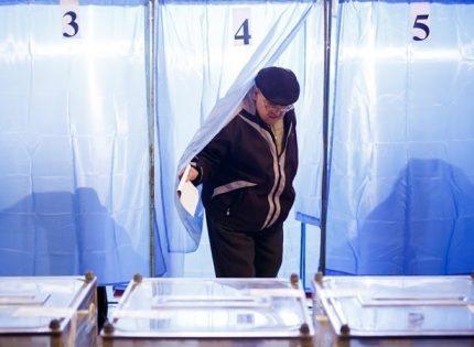 Турция не признала выборы в Госдуму РФ в Крыму, а США и Евросоюз осудили Россию