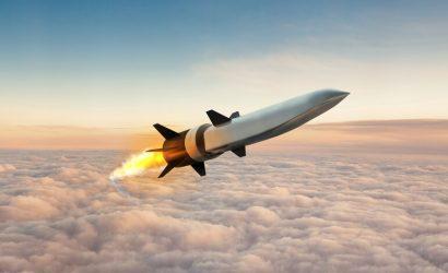 Настала эра гиперзвукового оружия