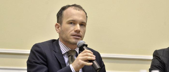 Стандарты нормотворчества в Украине должны быть, как в Великобритании, – министр юстиции