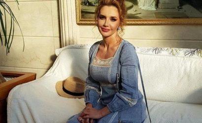 Оксана Марченко объявила дату выхода нового проекта «Паломница»