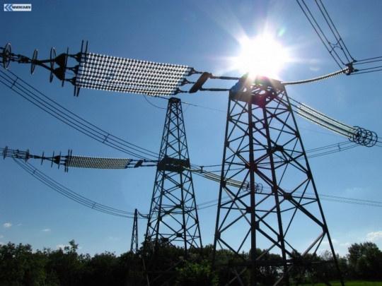 «Европейская Солидарность» подала еще один законопроект о запрете импорта электроэнергии из РФ