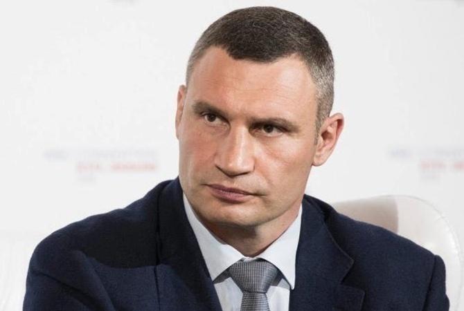 Эксперт: Кличко укрепляет национальную повестку через открытую оппозицию к Зеленскому