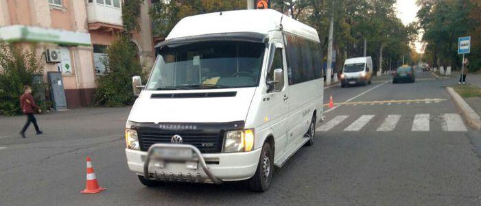 В Донецкой области начали профилактические мероприятия на дорогах