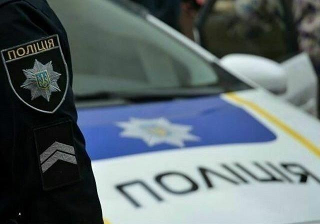 В Ровно полицейский застрелился в комнате для задержанных