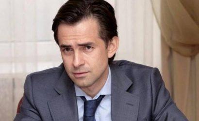 Любченко назначили руководителем Налоговой службы Украины сроком на 5 лет