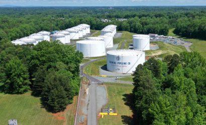 Colonial Pipeline возобновила работу после хакерской атаки