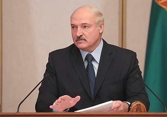 Лукашенко объявил об участии в президентских выборах-2020