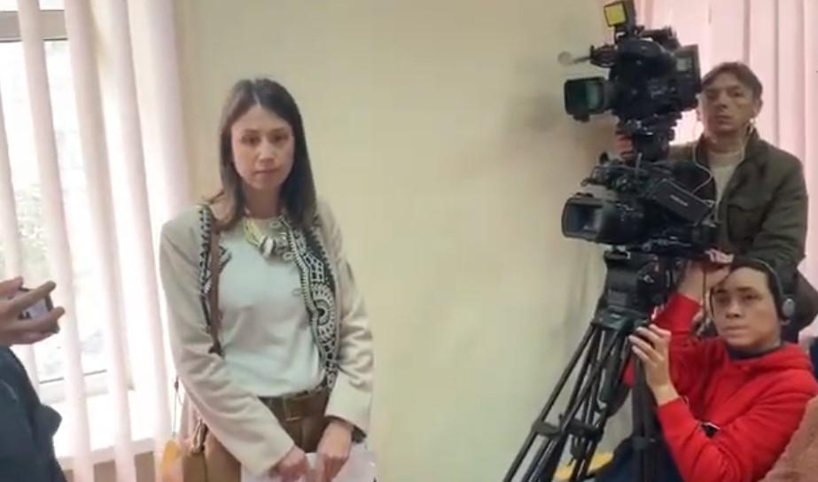 Черновол – журналистам: вы попадете под репрессии