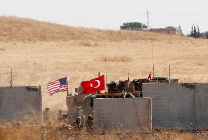 Дональд Трамп «отдал» Сирию Турции