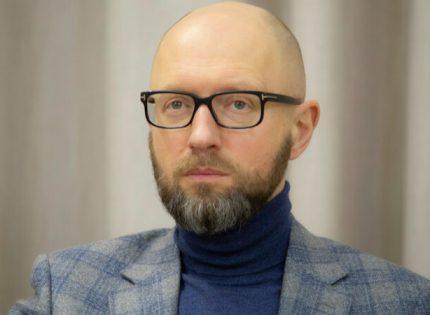 Россия продолжает выращивать информационный пул в Украине, – пресс-секретарь Яценюка