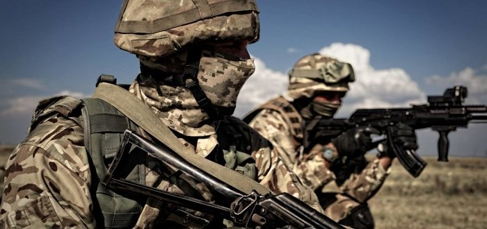 Сводка из зоны ООС за 13 октября: Версии сторон конфликта