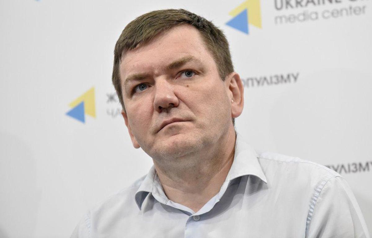 Рябошапка подписал отставку Горбатюка из ГПУ