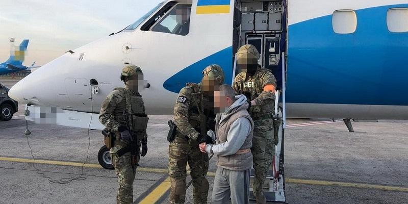 Дело Гандзюк: фигуранта Левина экстрадировали в Украину