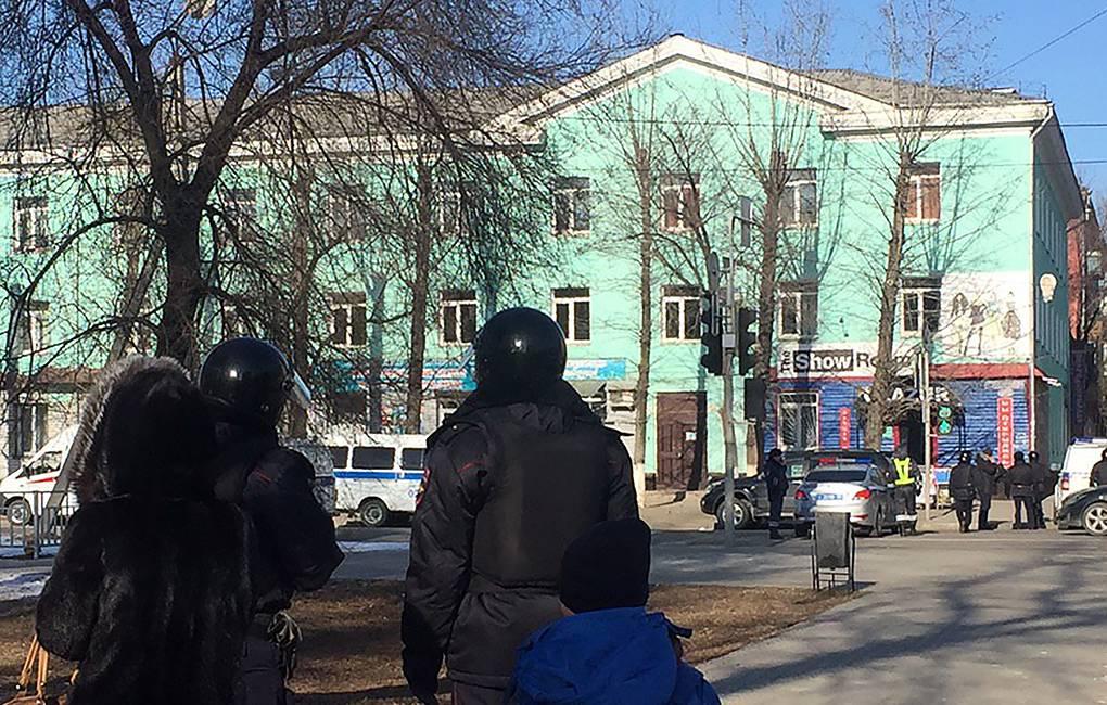В РФ студент устроил стрельбу в колледже: двое погибших