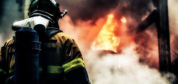 В Горловке на пожаре погибли трое маленьких детей