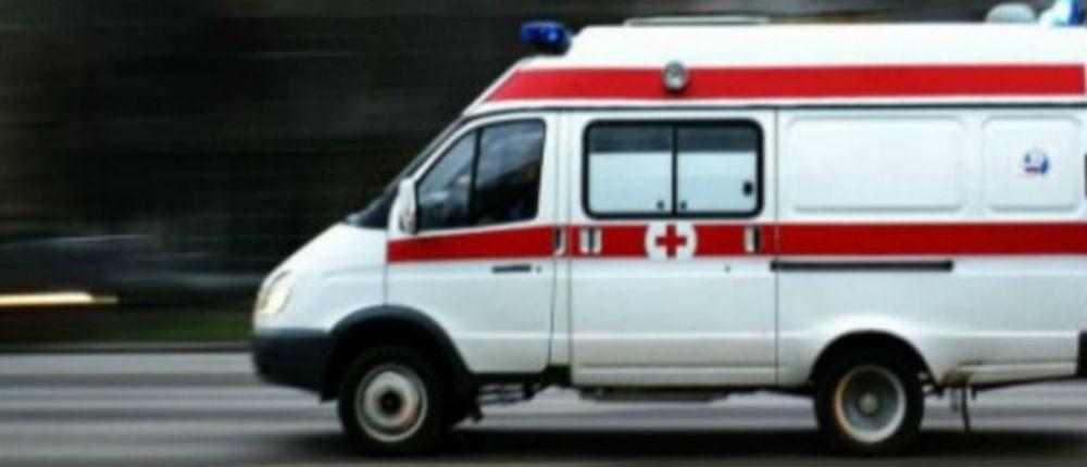 В ОБСЕ сообщили о ранении мужчины на неподконтрольной Донетчине