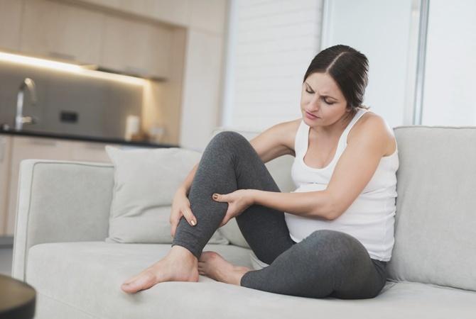 Почему мерзнут ноги и руки и что с этим делать