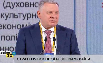 Таран заявил, что при наступлении России через Беларусь у Минобороны есть план реагирования