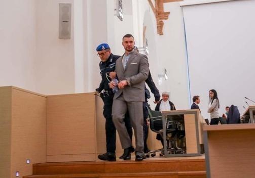 Дело Маркива: правозащитники настаивают, что суд не доказал его вину