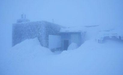 Новая неделя принесет в Украине еще больше дождей и холода