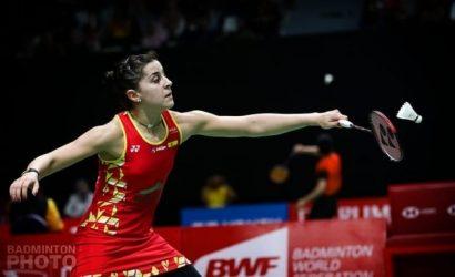 Киев примет чемпионат Европы по бадминтону