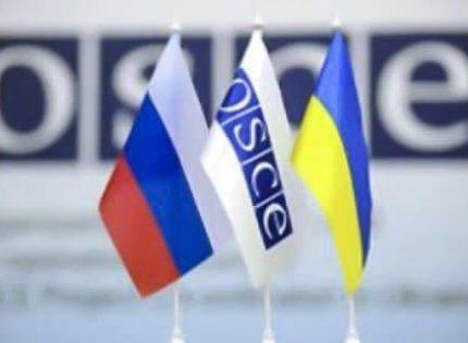 """Украинская делегация: На заседании ТКГ не удалось """"усилить» режим прекращения огня с 1 апреля"""