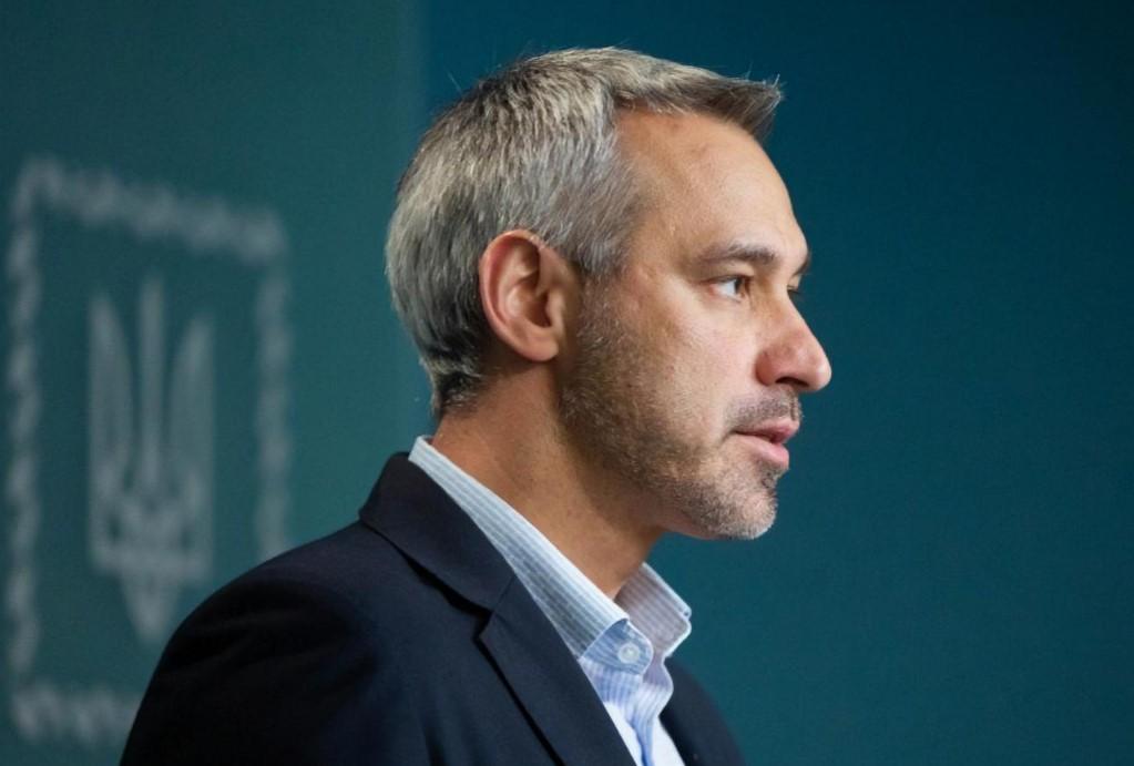 Портнов призвал Зеленского отправить Рябошапку в отставку
