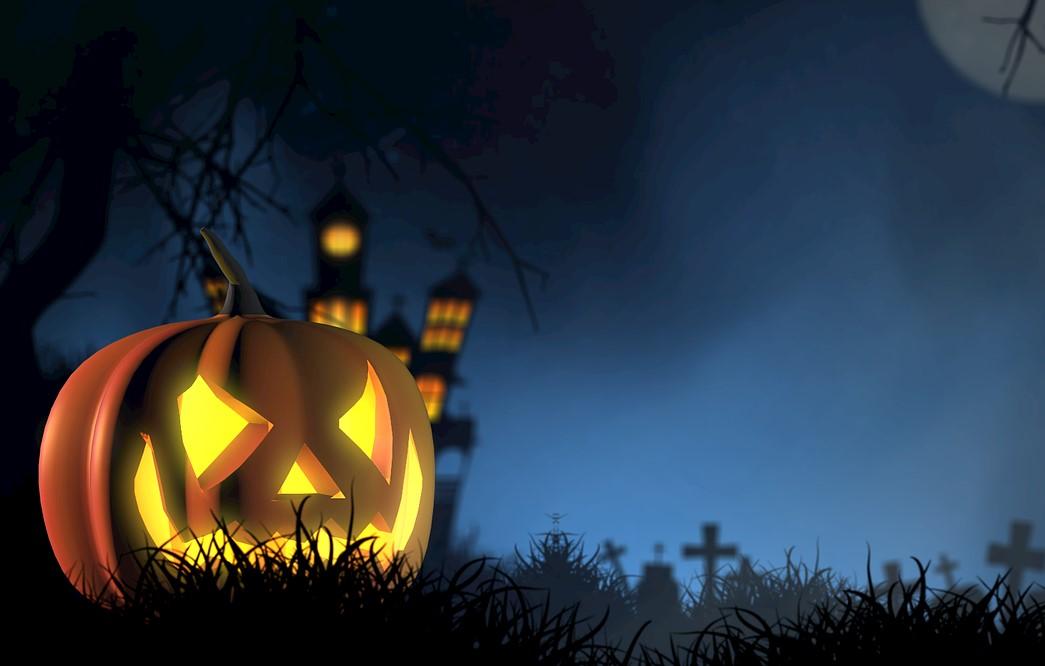 Горсовет Ровно рекомендовал запретить празднование Хэллоуина