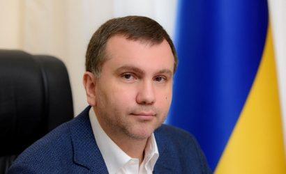 Брата главы ОАСК Павла Вовка уволили из Службы внешней разведки